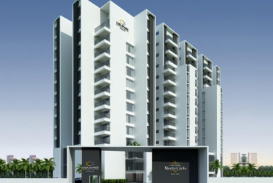 Casa Grande – Monte Carlo, Chennai